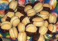 Rezept Eierlikörtaler (für 35-40 Stück)