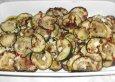 Rezept Marinierte Zucchini