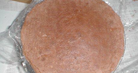 Schoko-Amaretto-Bombe