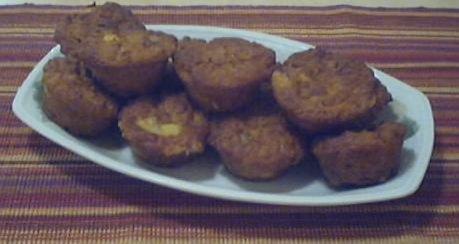Hawai-Muffins