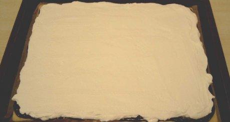 Pflaumenmus-Zimt Kuchen