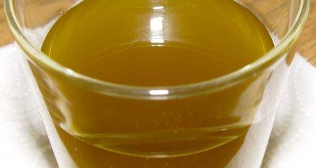 Basilikumöl