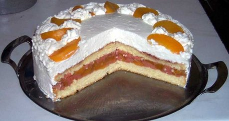 Tutti-Frutti-Torte