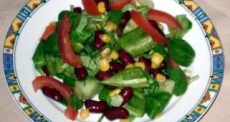 Salat Mexiko