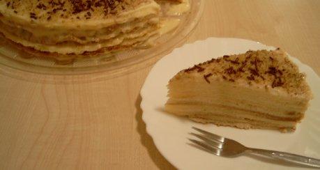 Tort Napoleon Rezept Webkoch De