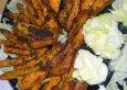 Rezept Kartoffel-Wedges Cajun