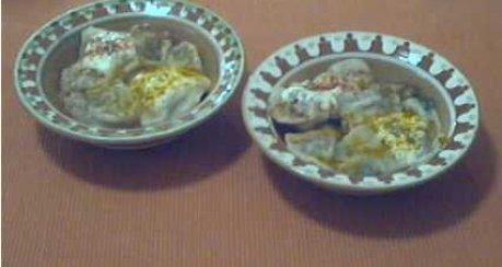 Pelmeni nach verschiedenen Arten