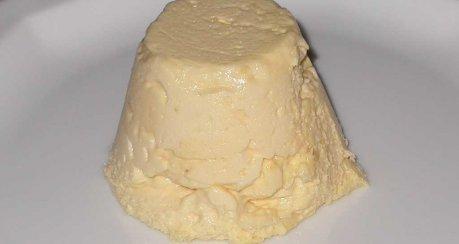 Ingwer-Vanille-Creme