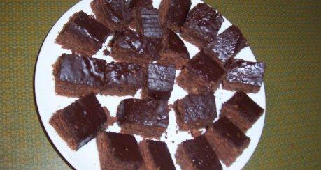 Schüttellebkuchen