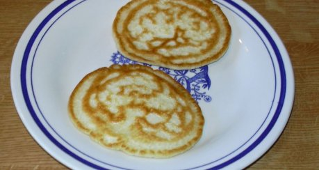 Amerikanische Pfannkuchen Rezept Webkoch De