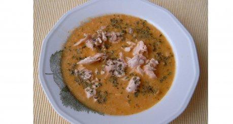 Sauerkraut-Lachs-Cremesuppe Nr. 20050221