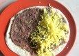 Rezept Tortillas mit Rind