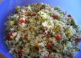 Rezept Tabouleh (Burghul und Petersiliensalat)