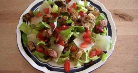 Cäsar-Salatsauce