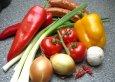 Rezept Bohnensuppe mit Wachtelbohnen ungarischer Art – scharf