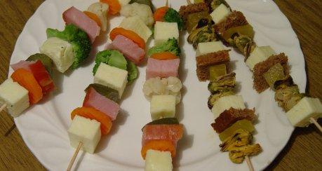 japanischer Tempura-Ausbackteig & Sauce