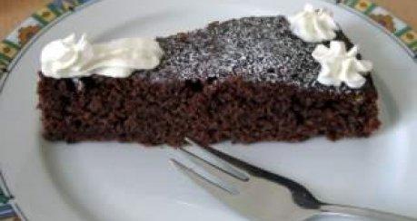 Schoko Marmeladen Kuchen Rezept Webkoch De
