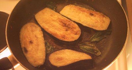 Auberginen indisch + andere Vorschläge