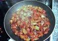 Rezept Asiatische Geflügel - Pfanne mit Reis