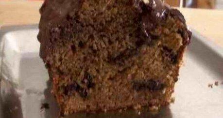 3. oktober-Kuchen
