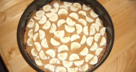 Banoffee (Irish)