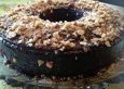 Rezept Schokolade -Kuchen mit Kaffee und Haselnuss Geschmack von Creece
