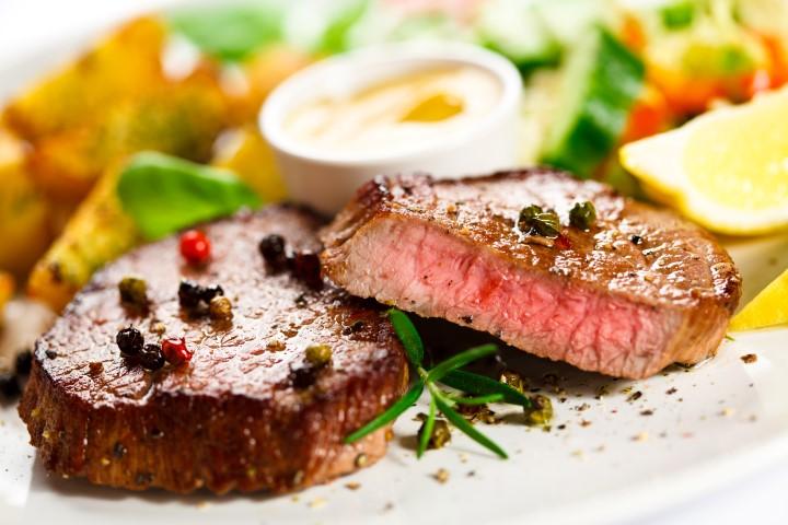 Rindfleisch Filet