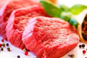 Rindfleisch lagern