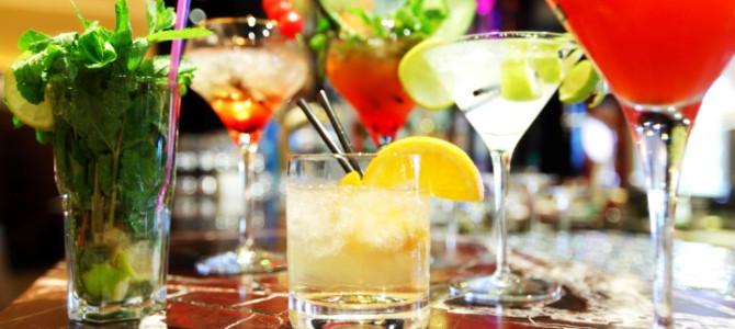 Einen eigenen Cocktail erstellen - Webkoch.de Ratgeber