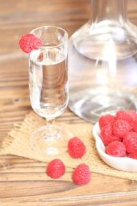 Früchte ansetzen