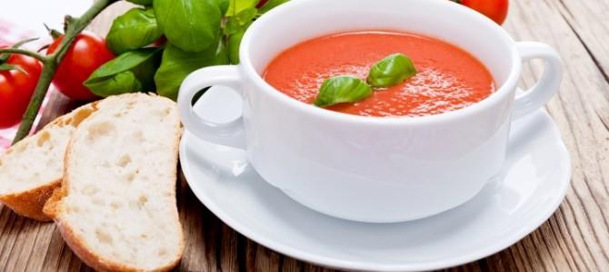 Rezepte suppen als vorspeise