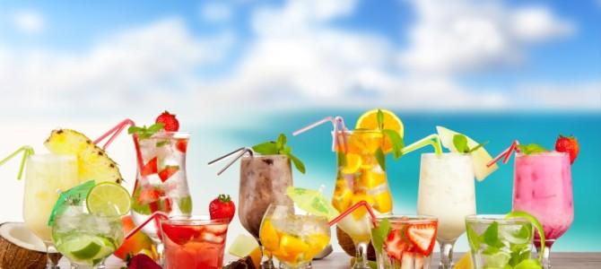 Die berühmtesten Cocktails aus Film und Kino - Webkoch.de Ratgeber