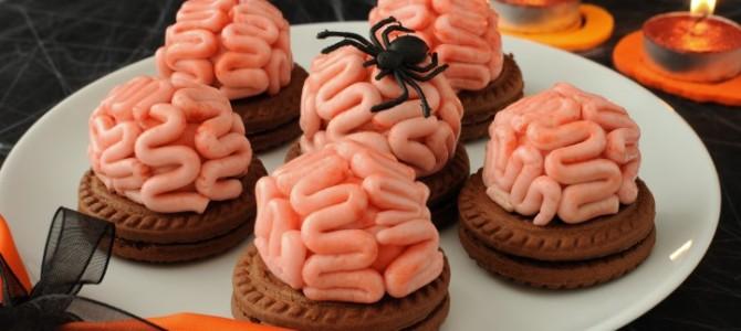 Gruselige Ideen zur Halloween-Party - Webkoch.de Ratgeber
