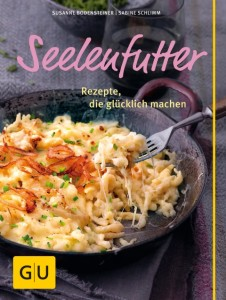 Seelenfutter Cover