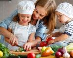 Küchengeräte Kochen mit Genuss