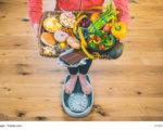Gesund abnehmen mit dem richtigen Ernährungsplan