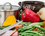 Getränke und Speisen mit CBD-Öl zubereiten