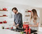 Küchen mit Kochinsel: Das sind die Vorteile