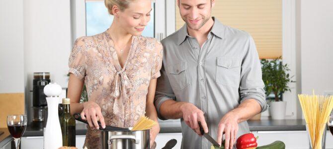 Kochen als Hobby