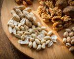 Deshalb sollte man täglich Nüsse essen