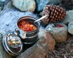Schnelle Gerichte für die Campingküche