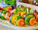 Gemüse richtig grillen – So geht's!