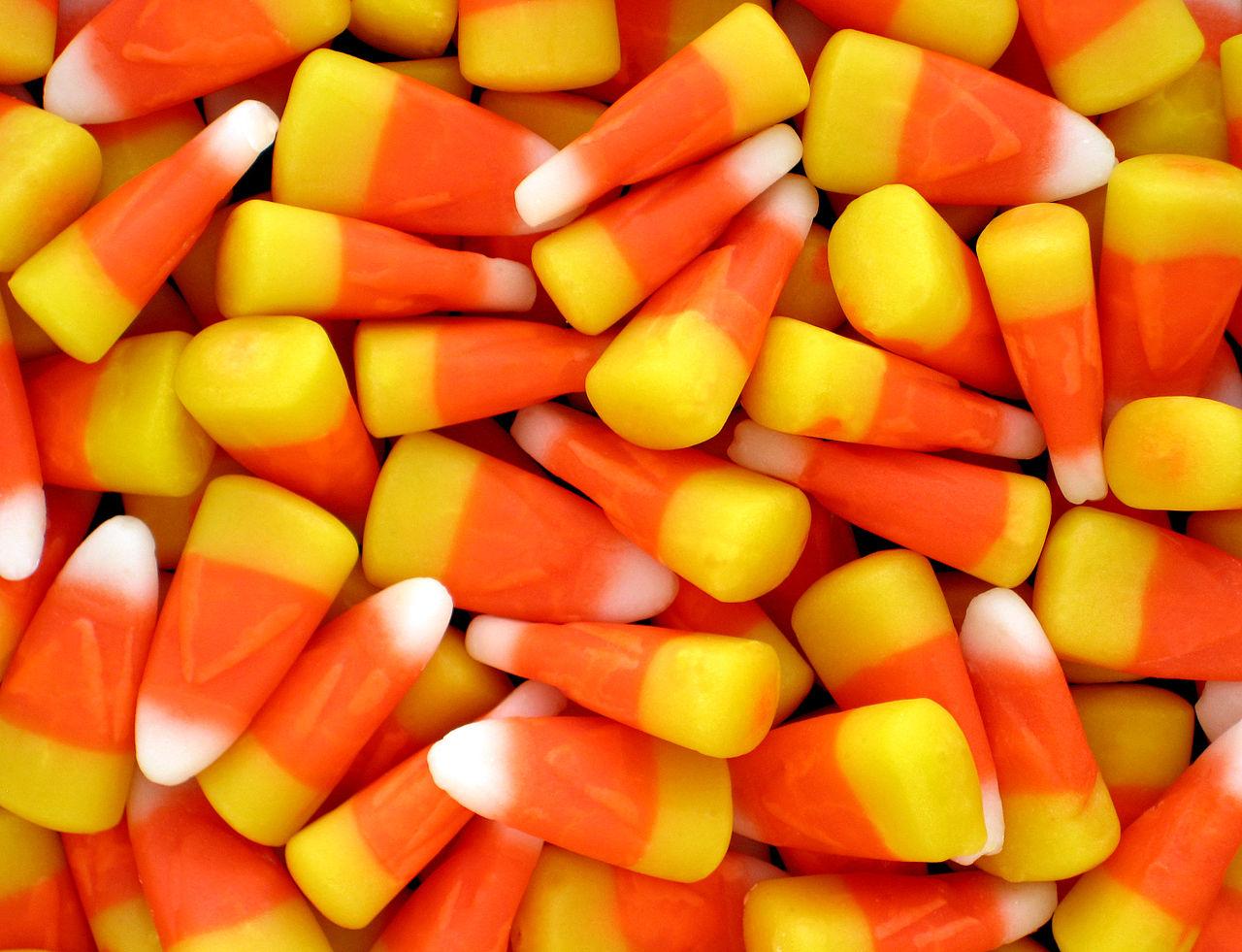 Candy Corn und Co: Halloween-Süßigkeiten einfach selber machen ...