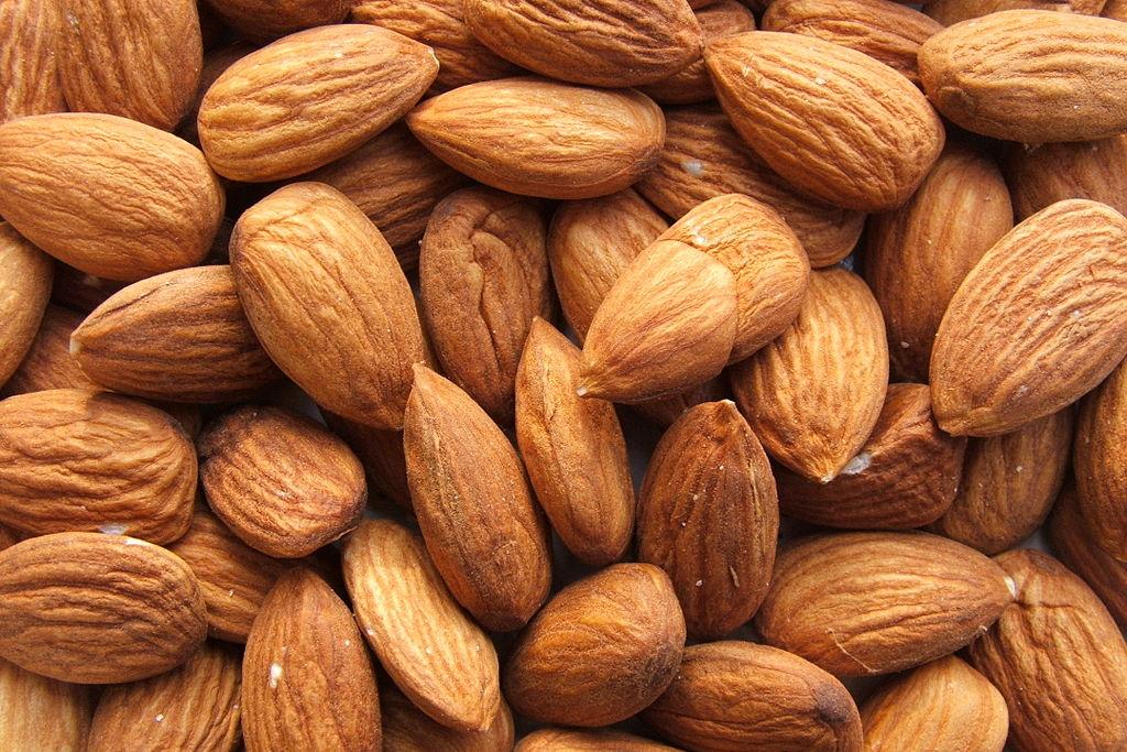 Dry Nuts Hd Free Image: Gesund Naschen: Mit Mandeln Die Weihnachtszeit Einläuten