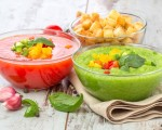 Dünsten, pürieren & Co: Wie man das Beste aus Gemüse herausholt