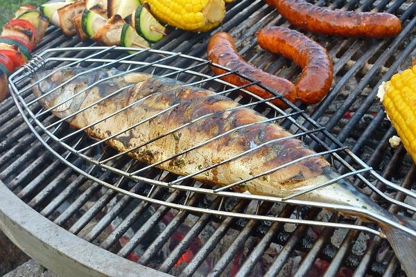 Fisch Grillen Tipps Fur Den Maritimen Genuss Tipps Ratgeber