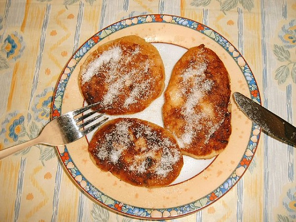 Sommerküche Wiki : Kulinarische klassiker der ddr: vom quarkkeulchen zur soljanka