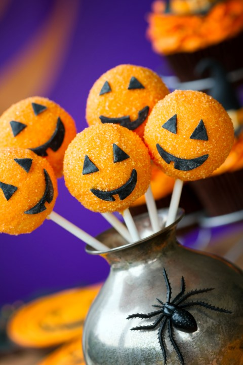 halloween snacks gruselige ideen zum essen und dekorieren tipps ratgeber. Black Bedroom Furniture Sets. Home Design Ideas