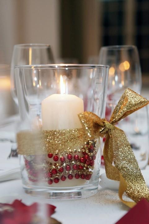 dekotipps f r die weihnachtliche kaffeetafel tipps ratgeber. Black Bedroom Furniture Sets. Home Design Ideas