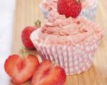 Cupcake-Frostings: Kalorienarme Alternativen zu Buttercreme und Co.